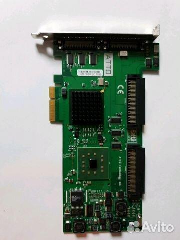 ATTO EXPRESSPCI FC3305 DRIVERS FOR WINDOWS