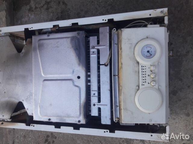 Теплообменник на газовый котел авангард Пластинчатое теплообменное устройство ТИ 27 Сарапул