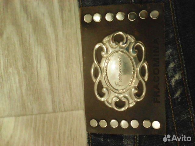 Джинсы Fracomina 89506904251 купить 4