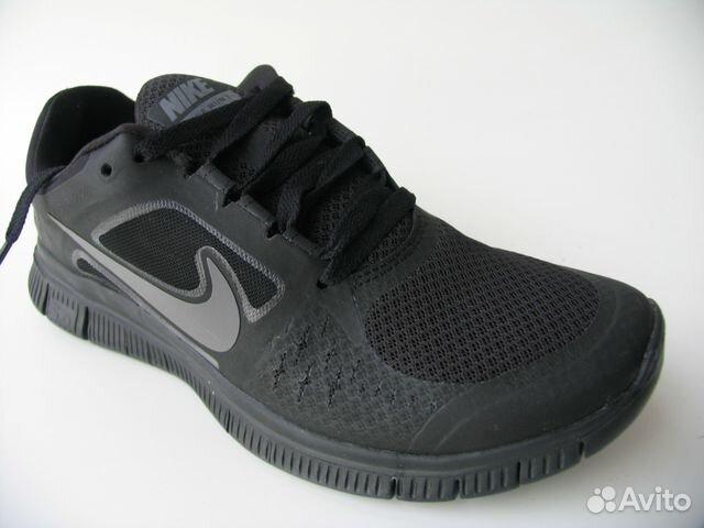 310e7c5268c Кроссовки Nike Free Run 5.0 Сетка Ч.40