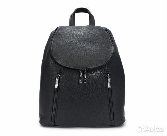 aa5b2b441fe6 Новый рюкзак из натуральной кожи | Festima.Ru - Мониторинг объявлений
