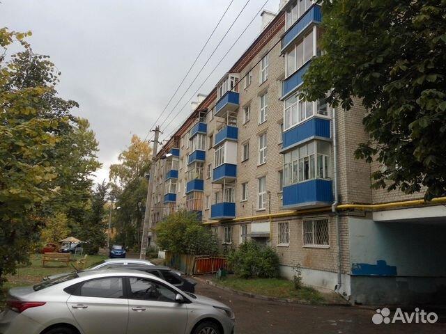 Продается двухкомнатная квартира за 3 100 000 рублей. г Казань, ул Исаева, д 16.
