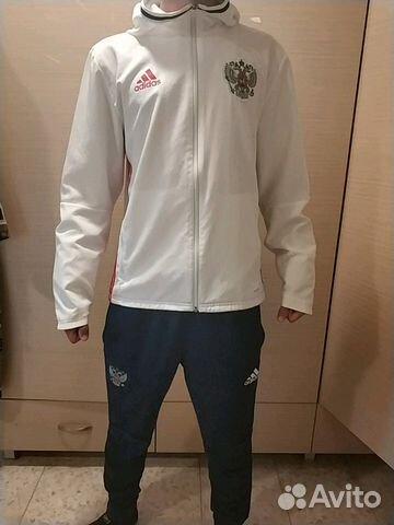 ca22a662c23f Спортивный костюм сборной России по футболу чемпио | Festima.Ru ...