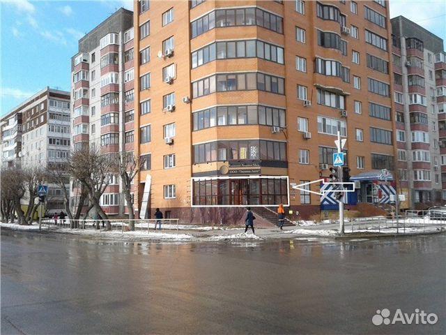 Авито аренда коммерческая недвижимость тюмень Аренда офиса 35 кв Хабаровская улица