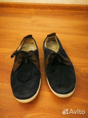 ea9b5f2e Продам мужские ботинки купить в Москве на Avito — Объявления на ...