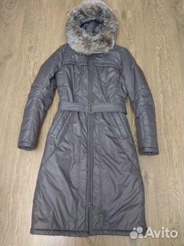 Новая зимняя куртка limo lady с климат-контролем купить в Санкт ... 99cdb7e9e70