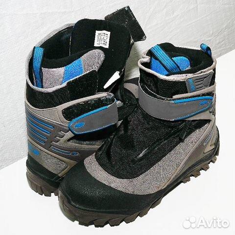 8e0bf7427 Зимние треккинговые ботинки Salomon Snow Pro 40р | Festima.Ru ...