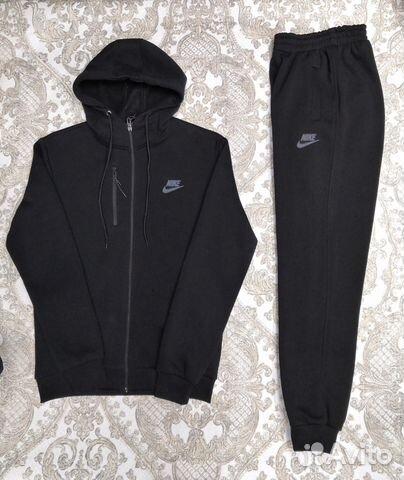0d9e9995 Nike спортивный костюм утеплённый (46-52) | Festima.Ru - Мониторинг ...