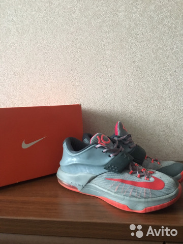 lowest price 8619e d10f8 Nike Kevin Durant 7