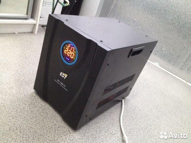 Стабилизатор напряжения est 10000 tc отзывы стабилизатор напряжения 9квт 380в