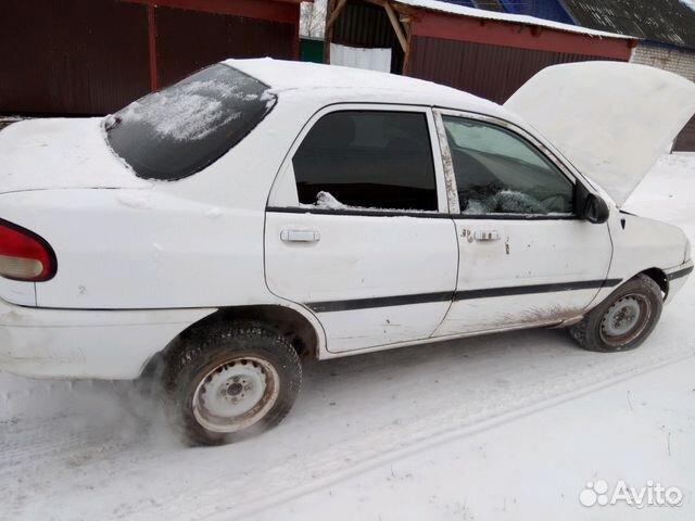 kia avella, 1998 купить в Псковской области на avito — Объявления на