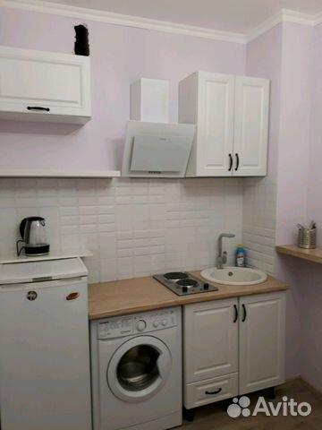1-к квартира, 35 м², 11/25 эт. 89518766554 купить 2