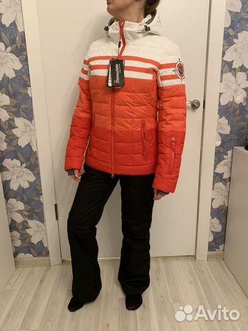Новый горнолыжный костюм high experience. Хит сезо купить в Москве ... 31e4aa3f067