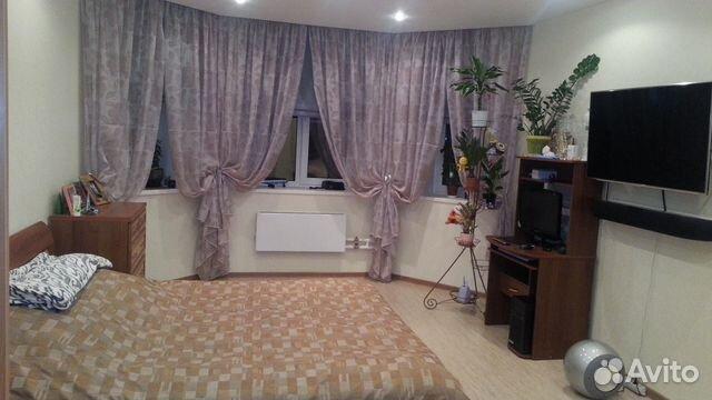 Продается однокомнатная квартира за 4 500 000 рублей. Дубна, Московская область, Тверская улица, 14.