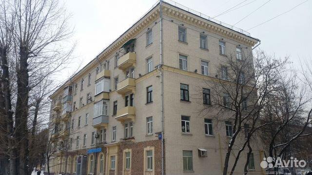 Продается двухкомнатная квартира за 8 900 000 рублей. Москва, Каширское шоссе, 56к1.