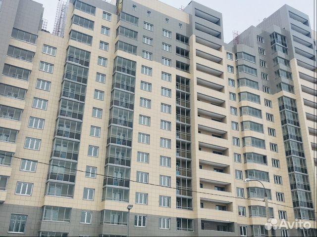 Продается однокомнатная квартира за 4 300 000 рублей. Подольск, Московская область, Рабочая улица, 4.