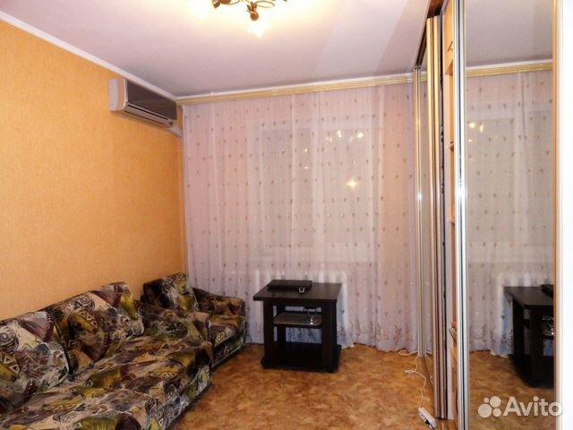 Продается однокомнатная квартира за 1 750 000 рублей. ул Театральная, 65.