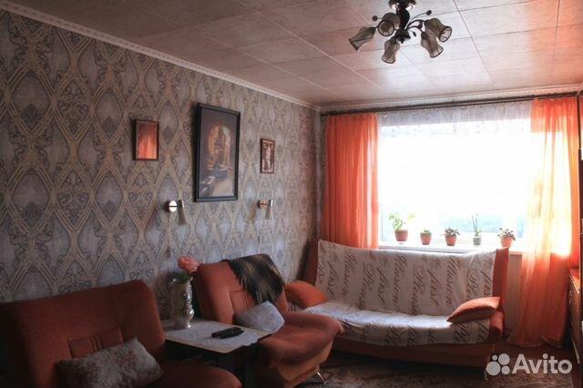 Продается трехкомнатная квартира за 2 690 000 рублей. Мурманская область, Мурманск, Радищева, д.16.