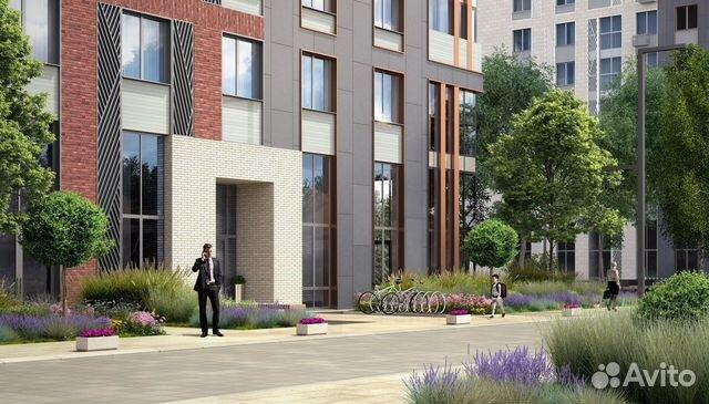 Продается квартира-cтудия за 6 000 000 рублей. г Москва, Варшавское шоссе, влд 170.
