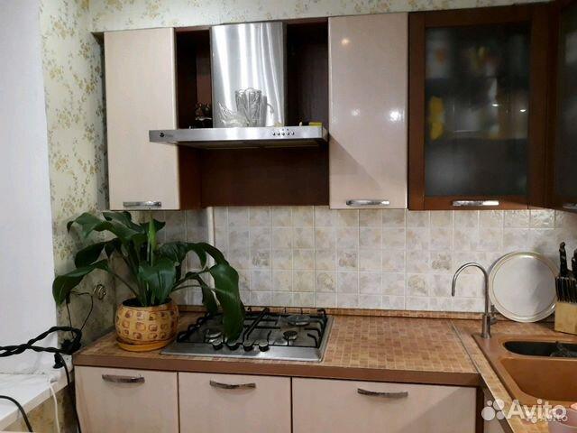 Продается четырехкомнатная квартира за 3 300 000 рублей. Нижневартовск, Ханты-Мансийский автономный округ, улица Нефтяников, 1Б.