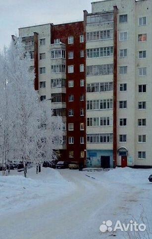 Продается четырехкомнатная квартира за 3 800 000 рублей. ул Маршала И.С.Конева, 7к6.