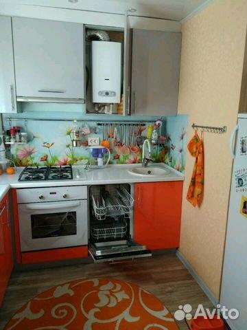 Продается трехкомнатная квартира за 2 200 000 рублей. Орловская область, Мценск.