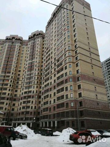 Продается двухкомнатная квартира за 3 750 000 рублей. Раменское, Московская область, Северное шоссе, 20.