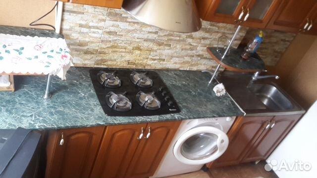 Продается четырехкомнатная квартира за 2 100 000 рублей. Курск, микрорайон КЗТЗ, улица Дейнеки, 16Б.