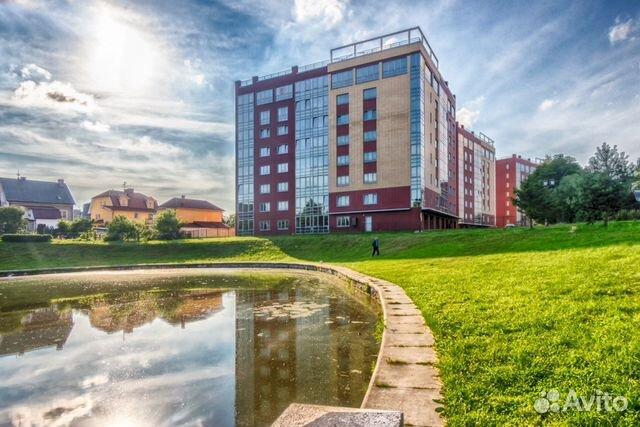 Продается однокомнатная квартира за 3 100 000 рублей. улица Льва Толстого, 16В.