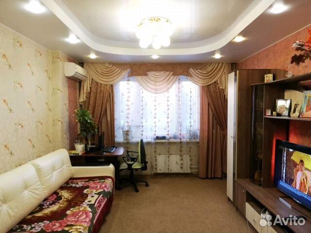 Продается двухкомнатная квартира за 4 990 000 рублей. Московская область, Домодедово, Кутузовский проезд, 20к1.