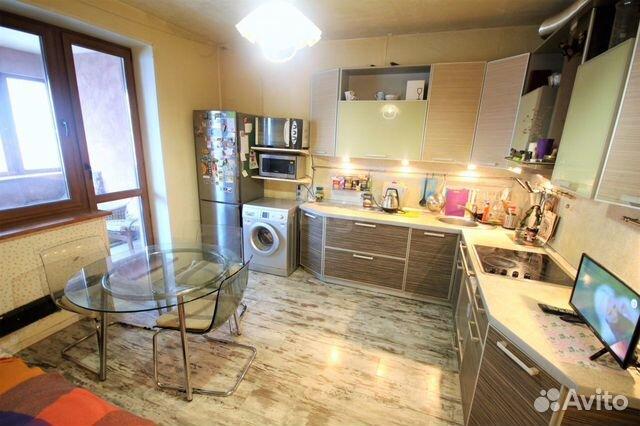 Продается трехкомнатная квартира за 10 690 000 рублей. Подмосковный бульвар,2.
