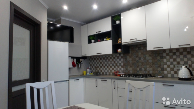 Продается однокомнатная квартира за 2 750 000 рублей. Орёл, бульвар Молодёжи, 3.