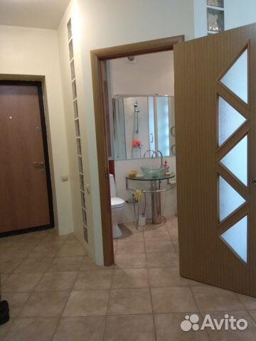 Продается двухкомнатная квартира за 3 650 000 рублей. Нижний Новгород, Геройская улица, 1.