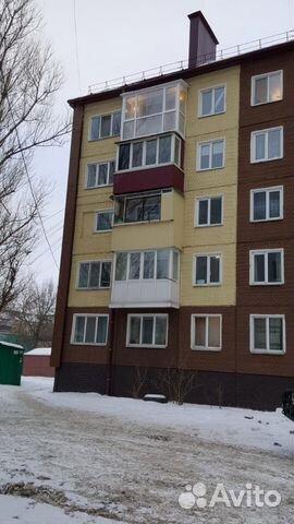 Продается четырехкомнатная квартира за 6 300 000 рублей. Южно-Сахалинск, Сахалинская область, проспект Победы, 41.