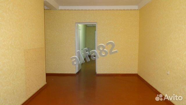 Продается трехкомнатная квартира за 3 900 000 рублей. Республика Крым,Симферополь,Центральный,Трубаченко улица,20.