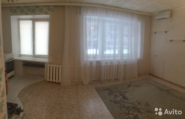 Продается двухкомнатная квартира за 1 570 000 рублей. Нижегородская обл, г Дзержинск, ул Гастелло, д 14.