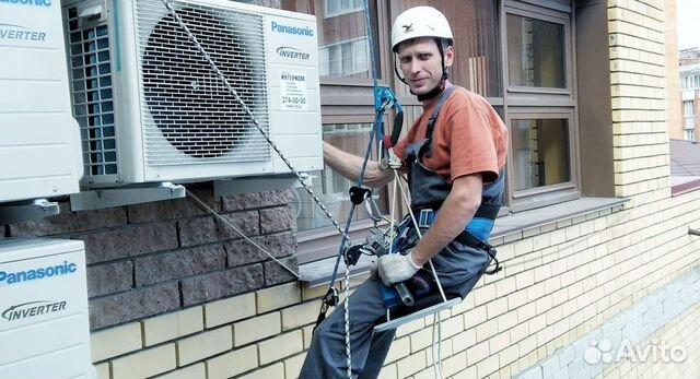 mitsubishi electric кондиционеры инверторные