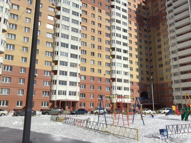 Продается трехкомнатная квартира за 4 300 000 рублей. микрорайон имени В.Н. Махалина, 40.