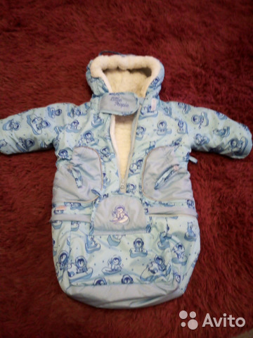 Winter jumpsuit for boy buy 3