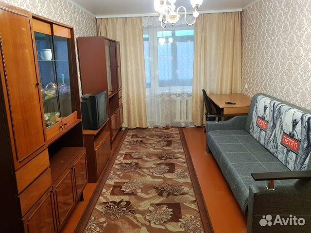 1-к квартира, 31.5 м², 3/5 эт.