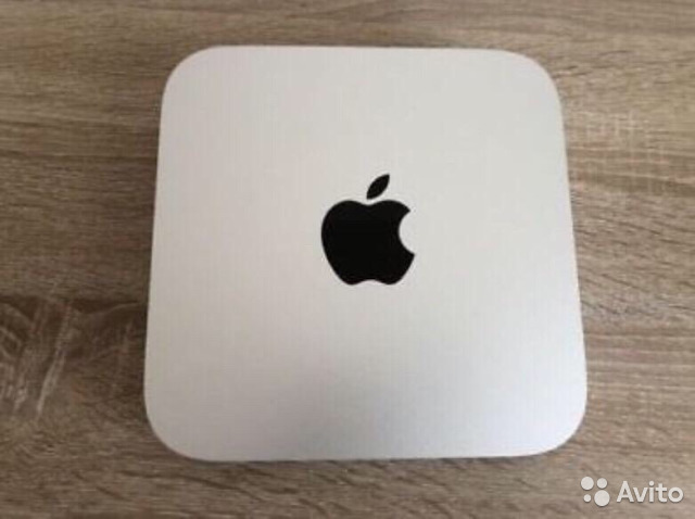 Apple Mac mini конца 2014