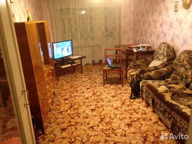 Продается трехкомнатная квартира за 920 000 рублей. Свердловская обл, г Нижняя Тура, ул Малышева, д 4.