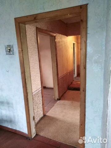 Дом 85 м² на участке 10 сот. 89049664877 купить 4