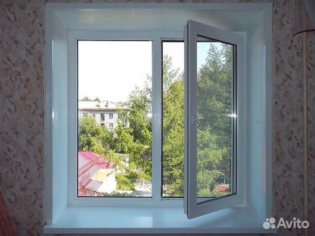 Окна пвх и остекление балконов в Железногорске 89232779494 купить 1
