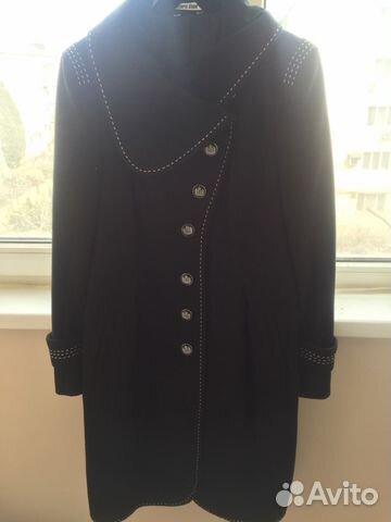 Пальто 89787264842 купить 1