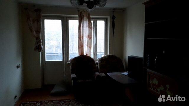 Продается двухкомнатная квартира за 1 600 000 рублей. Московская обл, г Можайск, рп Уваровка.