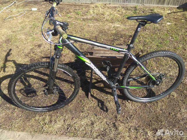 ad685cae39f Горный велосипед Mongoose tyax sport | Festima.Ru - Мониторинг ...