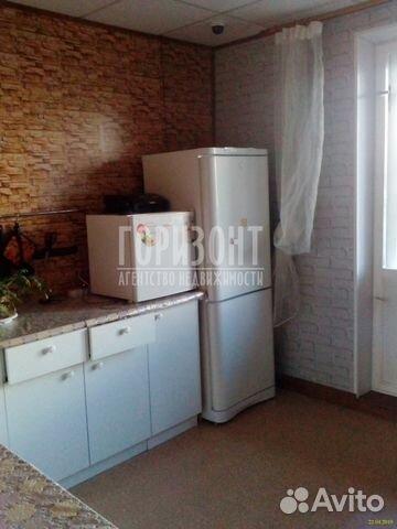 Продается четырехкомнатная квартира за 3 790 000 рублей. г Челябинск, ул Чичерина, д 33В.