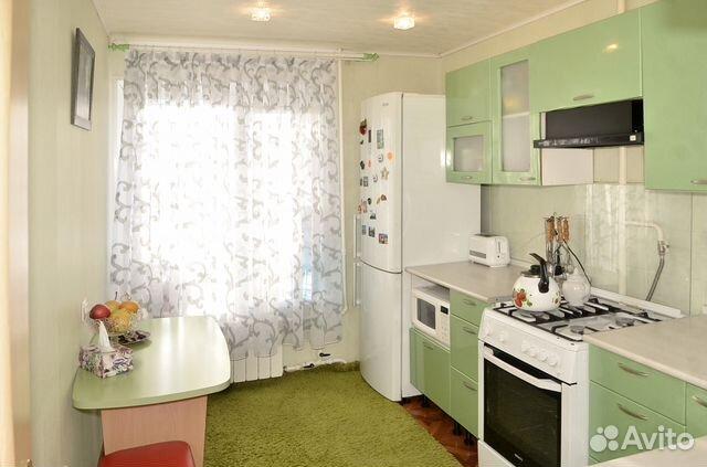 Продается трехкомнатная квартира за 4 090 000 рублей. г Тула, ул Ложевая, д 130.