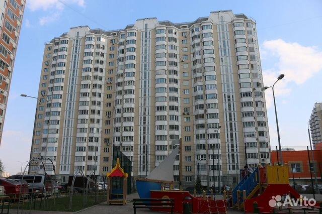 Продается трехкомнатная квартира за 9 899 990 рублей. г Москва, ул Маресьева, д 3.
